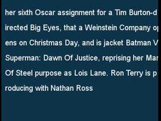 Jean-Marc Vallee To Direct Amy Adams In Janis Joplin Biopic - http://hagsharlotsheroines.com/?p=80029