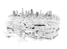 The Modern Metropolis, Chris Dent