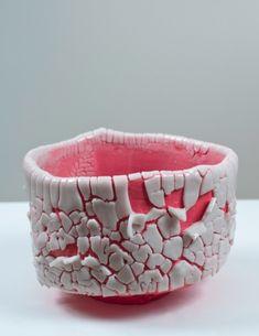 Futurustic Pottery by Takuro Kuwata   Spoon & Tamago