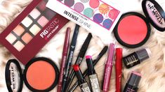 Cruelty Free Makeup Haul | Styli-Style & City Color Cosmetics