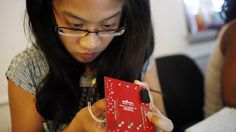 Tiny Tech Puts Satellites In Hands Of Homebrew Designers : All Tech Considered : NPR