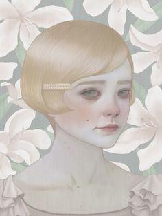 Hsiao Ron Cheng Фото и рисунки, арт и креативная реклама