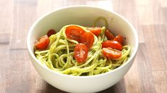 Avocado Pesto Is The Absolute Best New Way To Eat Avocados