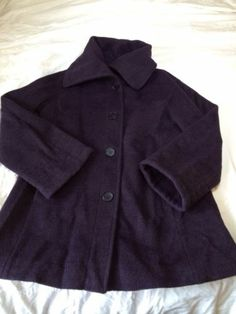 Womens Hilary Radley Wool Alpaca Peacoat Size 6 | eBay #hilaryradley #hilaryradleywoolpeacoat #woolalpacapeacoat #size6 #alpaca #wool #womenswear #consignment #womenscoats #designercoats #wintercoats #winterapparel #designer #apparel #fashion