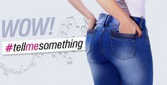 IVIDO BRAND JEANS specializes in unique, latin-inspired push-up jeans to suit the most diverse female styles, bodies and tastes. Sexy Jeans, Jeans Brands, Push Up, Canada, Suits, Female, Womens Fashion, Style, Models