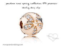 pandora rose spring 2016