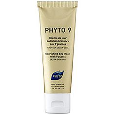 Sephora: Phyto : Phyto 9 Ultra-Dry Hair Nourishing Day Cream With 9 Plants : hair-loss-treatment-dry-scalp-treatment