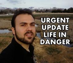 URGENT UPDATE: Prayers Needed for American Pastor Saeed Whose Life is in Danger– President Obama Must Step in