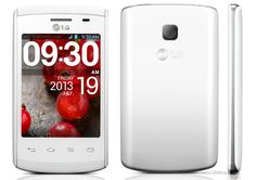 Unlock LG Optimus L1 II E410 with CellUnlockerPro
