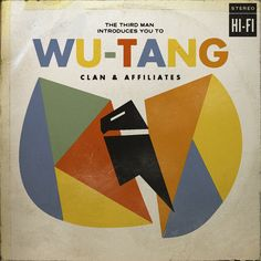 Wu-Tang Clan & Affliates | Flickr - Photo Sharing!