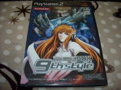 Beatmania IIDX 9th Style JPN PS2