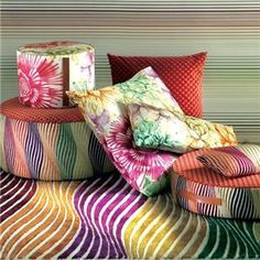 aeonium collection by missoni home