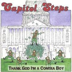 Capitol Steps: October 4, 2012