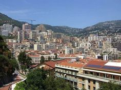 Monaco #beautifulplaces