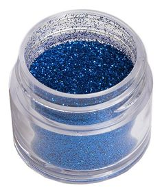 Cupcakes go glam! Made from food-safe, nontoxic ingredients, this edible glitter adds a special sparkly touch to tasty treats. Glitter Dust, Blue Glitter, Colored Sugar, Cocktail, Edible Glitter, Mineral Eyeshadow, Sapphire Bracelet, Something Blue, Food Gifts