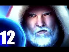 Yuletide Legends: The Brothers Claus - Part 12 Let's Play Walkthrough LIVESTREAM FACECAM - YouTube