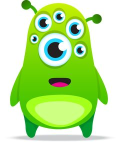 Fast psycho-policy & the datafication of social-emotional learning Cartoon Monsters, Cute Monsters, Monsters Inc, Little Monsters, Monster 1st Birthdays, Monster Birthday Parties, Monster Party, Monster Crafts, Felt Monster