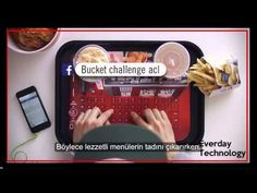 KFC's Tray Typer keeps you clicking even with greasy fingers