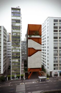 Projeto Instituto Moreira Salles - Arquitetos Associados