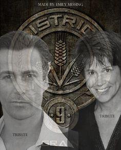 District 9 Tributes!