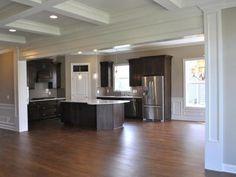 Kitchen | Kitchens & Baths Gallery | 3 Pillar Homes #custom