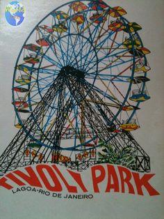 Tivoli Park #nostalgia #infância