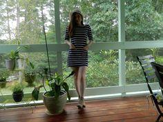 Fall Transition: Stripes