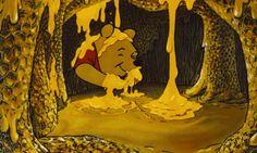 Disney's Winnie the Pooh:) Winnie The Pooh Pictures, Winnie The Pooh Quotes, Disney Winnie The Pooh, Disney Love, Disney Magic, Disney Songs, Disney Pixar, Disney Characters, Pooh Bear