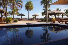 Smugglers Cove Beach Resort in Nadi, Fiji