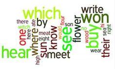Vocabulary and spelling | ESOL Nexus