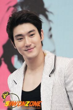 Choi Siwon Wallpaper 2012 1000+ ideas about choi siwon on pinterest