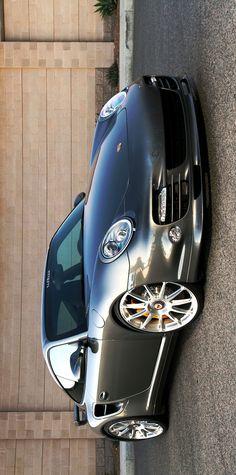 (°!°) Porsche 997 Turbo S