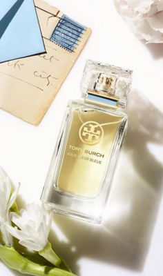 Love the scent of this Tory Burch perfume