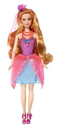 The secret door mermaid co-star redhead Barbie doll 0 Fab Life, Mermaid Dolls, Fun Crafts For Kids, Barbie Friends, Barbie World, Barbie And Ken, Beauty Secrets, Harley Quinn, Business Women