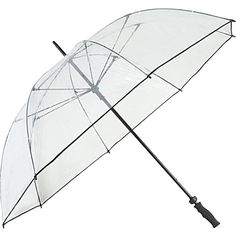 FULTON Clearview umbrella (Clear