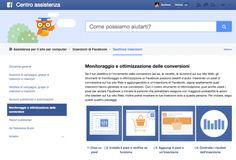 Facebook e rimozione di un contenuto