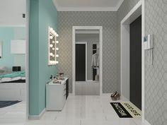Дизайн маленького дома - пространство без ограничений