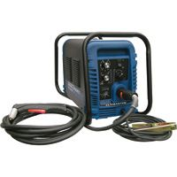 FREE SHIPPING — Thermal Dynamics Cutmaster 82 Plasma Cutter — 230V, 80 Amps, Model# 1-1130-1