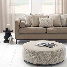 Living Room Furniture Australia Luxury Tanzania Warwick Fabrics Australia Pillows In 2019 Living Room Sets, Living Room Modern, Living Room Furniture, Living Room Designs, Siting Room, Warwick Fabrics, Sofa Colors, Lounge Decor, Fabric Sofa