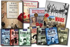 Donna Ward, Northwoods Press - Author and Publisher of Canadian History and Geography books for Homeschooling in Canada. Native Canadian, Canadian History, Flying Ace, Geography, Wwii, Homeschool, Ebooks, Canada, Author
