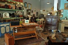 Paper Street Market: Antiques for a New Generation