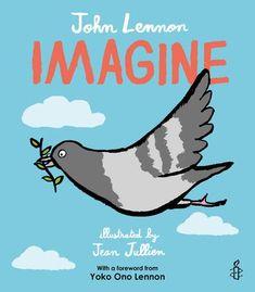Prices (including delivery) for Imagine - John Lennon, Yoko Ono Lennon, Amnesty International illustrated by Jean Jullien by John Lennon.