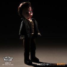 Living Dead Dolls - Serie 31 - Kreek  Don´t Turn Out The Lights  - Mezco AUKTION