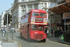 Reading Buses, Buses And Trains, London Bus, London Transport, London Photos, Old Photos, Transportation, Pictures, Old Pictures
