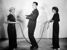 Dick Powell - Joan Blondell