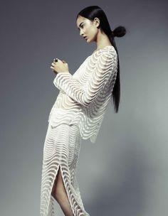 Dress Code | Fashion, Photography | HUNGER TV