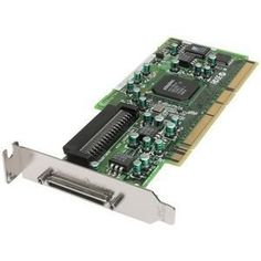 Adaptec - Raid Adaptec 29320alp-r Single Channel Ultra 320 Scsi Raid Controller (2253600-r) - by Adaptec - Raid. $246.99. Main FeaturesManufacturer/Supplier: Adaptec, IncManufacturer Part Number: 2253600-RManufacturer Website Address: www.adaptec.comBrand Name: AdaptecProduct Model: 29320ALP-RProduct Name: 29320ALP-R Single Channel Ultra 320 SCSI RAID ControllerMarketing Information: The Adaptec SCSI Card 29320ALP-R is a low-profile, 64-bit 133 MHz PCI-X, single-c...