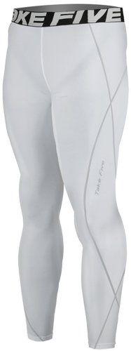 New 016 Take Five Skin Tights Compression Leggings Base Layer