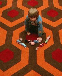 The Shining 1980, Stanley Kubrick film, Stephen King novel.