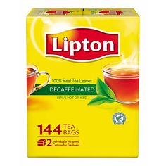 ( 2 PACK ) * Check out the image by visiting the link. Lipton Tea Bags, Lipton Ice Tea, Iced Tea Brewer, Gourmet Recipes, Snack Recipes, New Flavour, My Tea, Tea Flavors, Grocery Bags